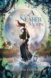 final cover Nearer Moon